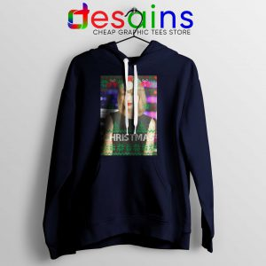 Buy Hoodie Taylor Swift Smile Christmas Cheap Hoodies Size S-3XL