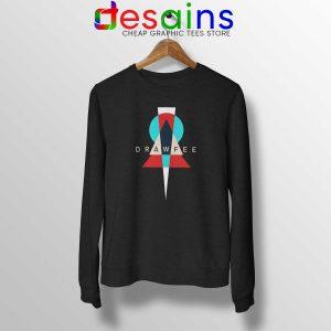Buy Sweatshirt Drawfee Math Art Cheap Crewneck Sweater Size S-3XL