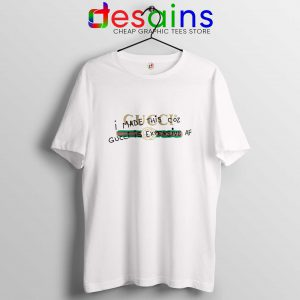 Buy Tshirt Gucci is Expensive Cheap Graphic Tee Shirts Size S-3XL
