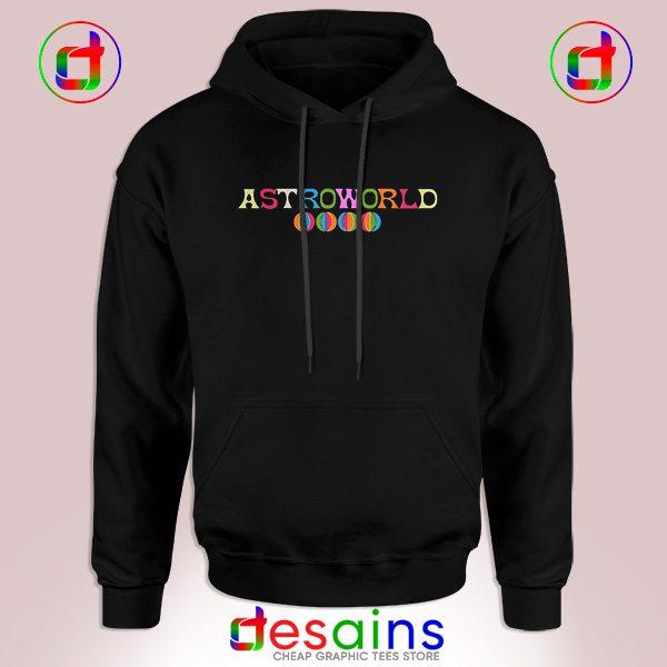 b5a1585eac8ae Hoodie Astroworld Travis Scott Album Merch Cheap Graphic Hoodies Size S-3XL