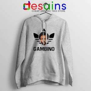 Hoodie Donald Glover Childish Gambino Adidas Cheap Hoodies S-3XL