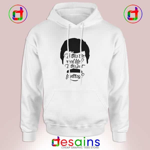 Hoodie Is this the real life Bohemian Rhapsody Cheap Hoodies S-3XL