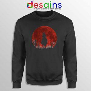 Sweatshirt Red Dead Redemption Buy Cheap Crewneck Size S-3XL