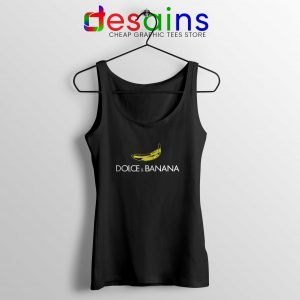 Tank Top Dolce and Banana Fashion Cheap Tank Tops Size S-3XL