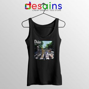 Tank Top Droids Star Wars The Beatles Cover Cheap Tank Tops S-3XL