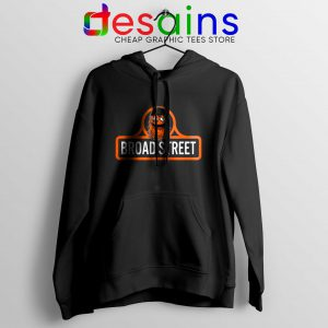 Buy Hoodie Gritty Mascot Broad Street NHL Size S-3XL