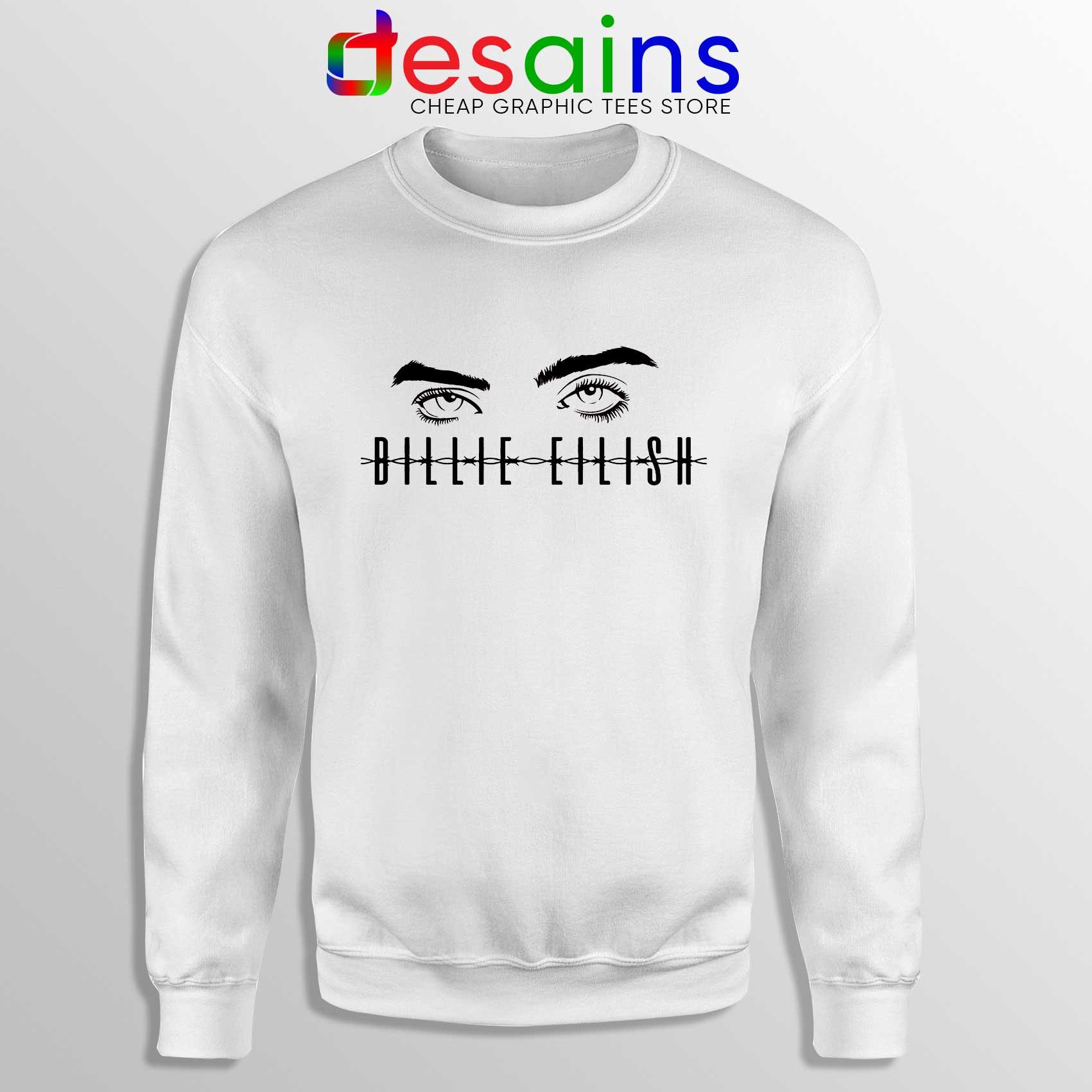 550604b47 Cheap-Sweatshirt-Billie-Eilish-Ocean-Eyes-Crewneck-Size-S-3XL.jpg