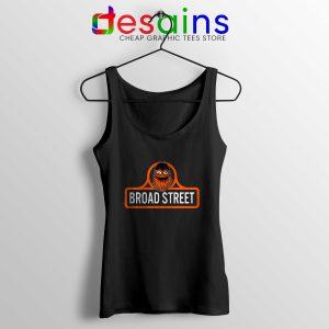 Cheap Tank Top Gritty Mascot Broad Street NHL Merch Size S-3XL