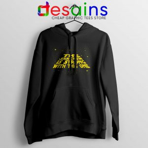 Best Hoodie The Sarcasm Is Strong With This One Size S-3XL