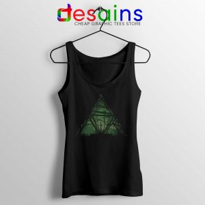 Best Tank Top Zelda Triforce Artifact Size S-3XL Review