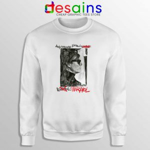 Buy Andy Warhol Celebrity Art Sweatshirt Size S-3XL