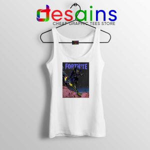 Cheap Tank Top Fortnite Ravage Skins Poster Size S-3XL