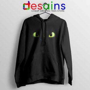 Best Hoodie Toothless Eyes How to Train Your Dragon Size S-3XL