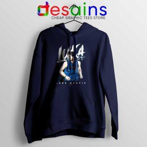 Buy Hoodie Luka Doncic Dallas Mavericks Cheap Hoodies Size S-3XL