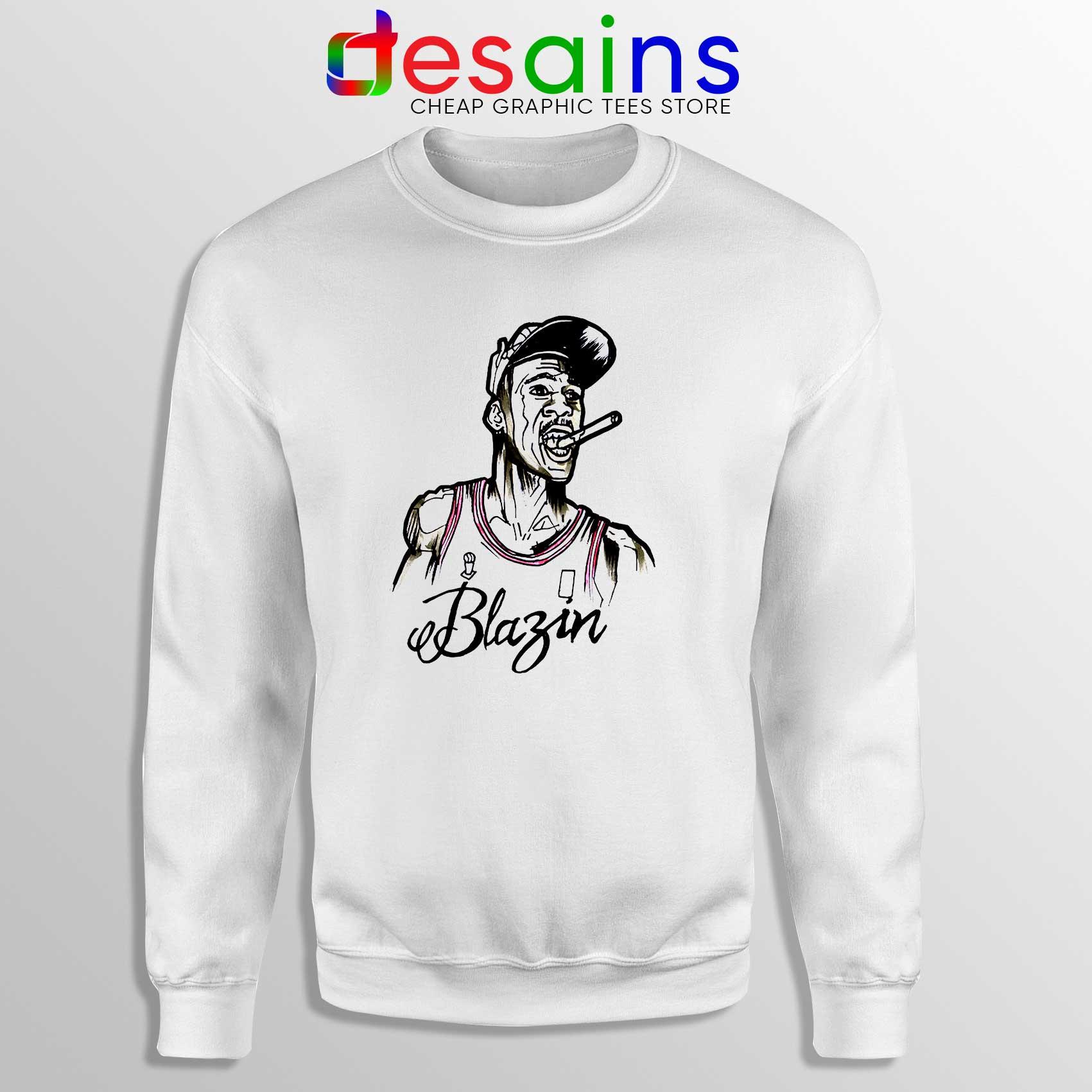 fa4dd750448c Buy-Sweatshirt-Michael-Air-Jordan-Blazin-Crewneck-Size-S-3XL.jpg