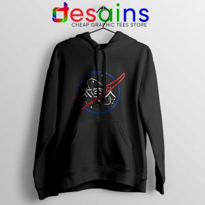 Cheap Hoodie Logo NASA Aesthetic Japanese Size S-3XL