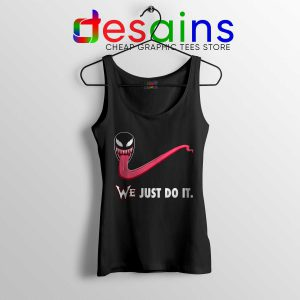 Cheap Tank Top Venom WE Just Do It Tank Tops Size S-3XL