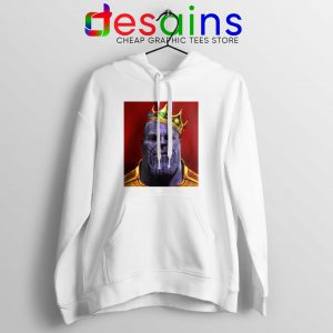 Hoodie The Notorious B.I.G. Thanos Avengers Endgame Size S-3XL