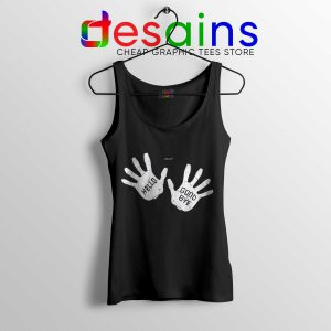 Tank Top Hello Goodbye Umbrella Academy Size S-3XL