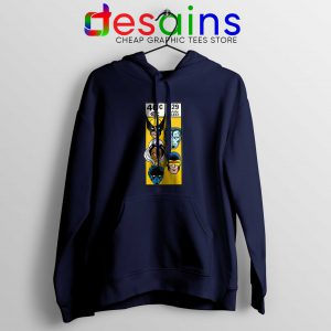 Best Hoodie X Men Comic Book Poster Hoodies Adult Unisex S-3XL