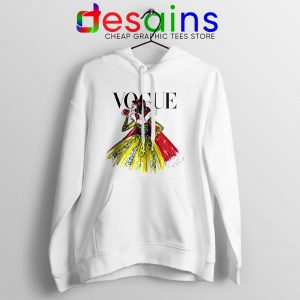Best Hoodie Disney Vogue Princess Custom Hoodies Adult Unisex