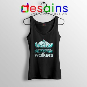 Best Tank Top White Walker Adidas Game of Thrones Size S-3XL