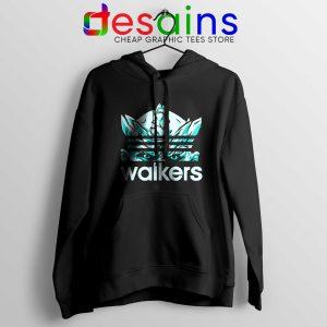 Buy Hoodie White Walker Adidas Game of Thrones Adult Unisex