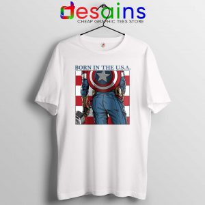 Buy Tee Shirt Captain Americas Ass Tshirt Avengers Endgame