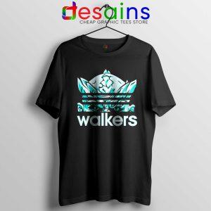 Buy White Walker Adidas Tee Shirt Game of Thrones