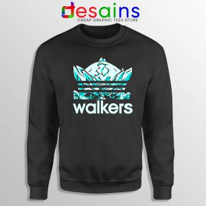 Cheap Sweatshirt White Walker Adidas Sweater Game of Thrones