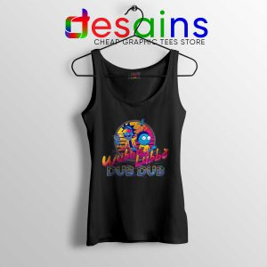 Tank Top Wubba Lubba Dub Dub Cheap Tank Tops Rick and Morty