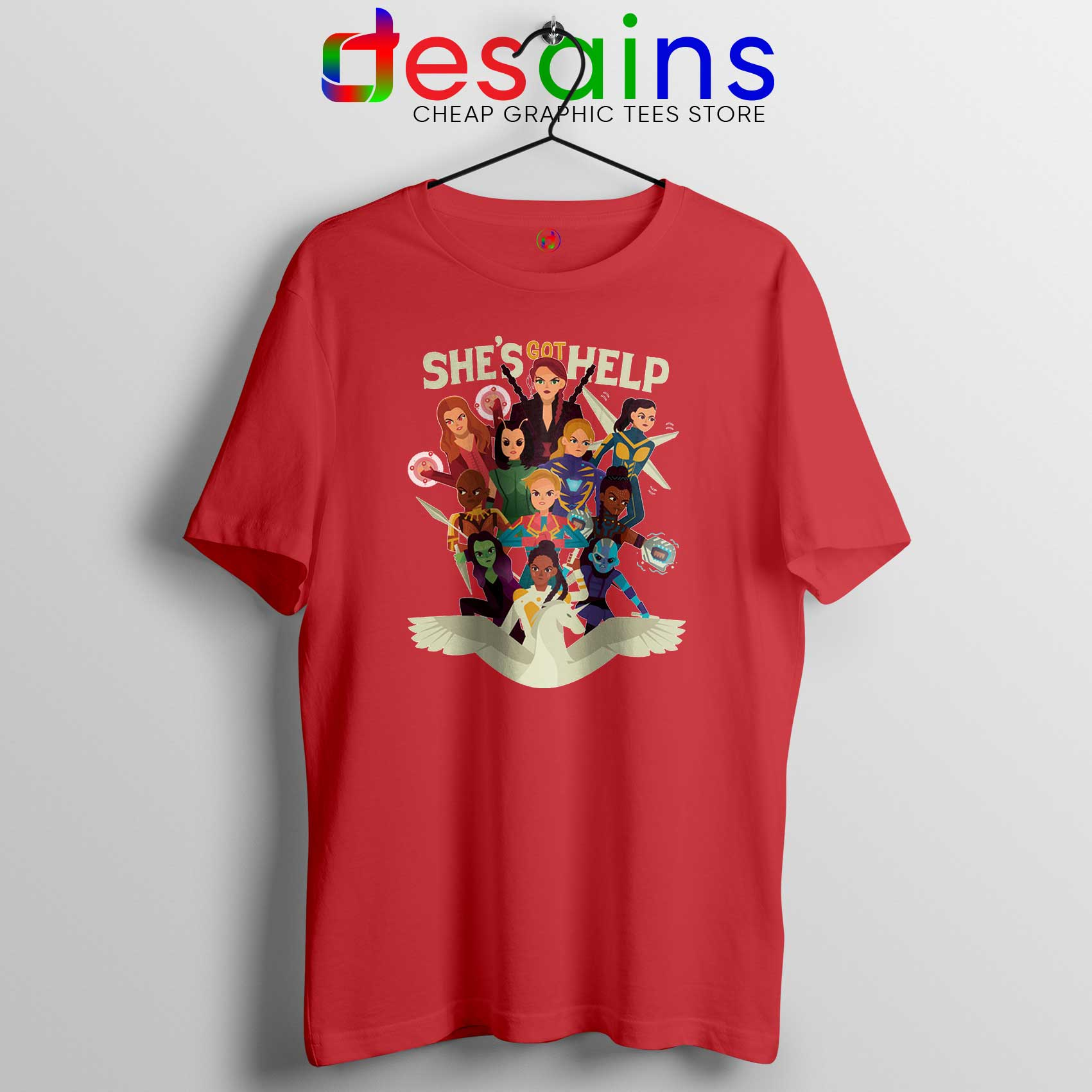Stan Lee Andy Worhol  Graphic T Shirt Avengers Marvel Super Heroes