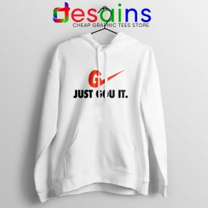 Hoodie Just Gou It Hoodies Adult Unisex Sale Peggy Gou DJ