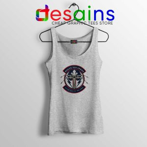 Tank Top Rogue Squadron Patch Tanks Star Wars Game Shirt