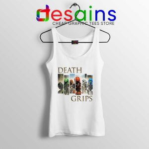 Bionicle Toa Mata Tank Top Death Grips Custom Tank Tops