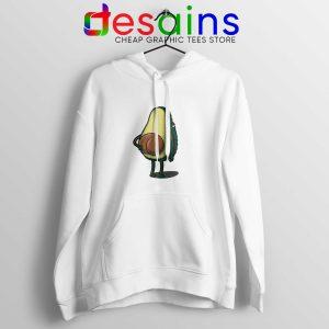 Buy Hoodie Avocado Shirt Vegan Hoodies Adult Unisex Size S-3XL