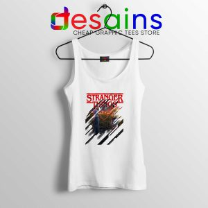 Tank Top Stranger Things 3 Movie Poster Best Tank Tops Stranger Things