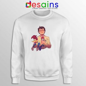 Alexei Stranger Things Sweatshirt Russian Scientist Dr Alexei Sweater