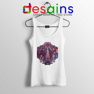 Friends Dont Lie Tank Top Stranger Things 3 Cheap Netflix Tank Tops