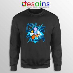 My Life For Aiur Sweatshirt Zealot Charging Sweater Starcraft