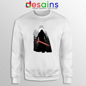 Sins of the Father Star Wars Sweatshirt Crewneck Sweater Star Wars