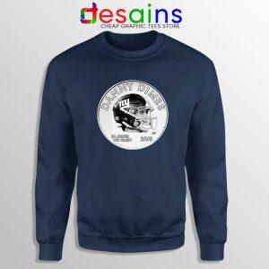 Danny Dimes Daniel Jones Sweatshirt NFL Merch Sweater S-2XL