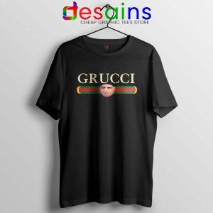 Grucci Despicable Me Gru Tshirt Cheap Tees Shirts Funny Gru Size S-3XL