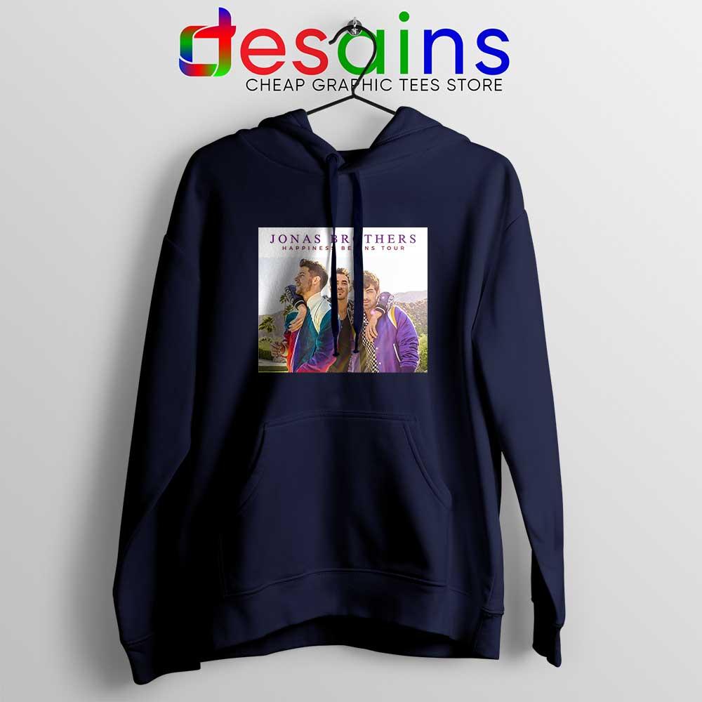 Concert Gift Shirt Size S-5XL Jonas Brothers Shirt Jonas Brothers