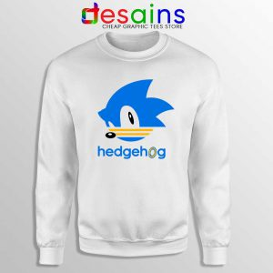 Hedgehog Sonic Sweatshirt Sonic the Hedgehog Sweater S-3XL