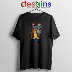 IT Come Float With us Tshirt IT Chapter Two Tee Shirts S-3XL
