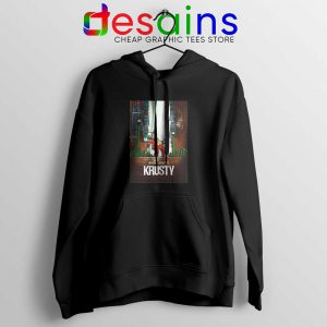The Clown Joker Simpsons Hoodie Joker Film Hoodies S-2XL