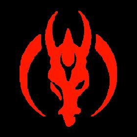 The Mandalorian Logo Desains Store
