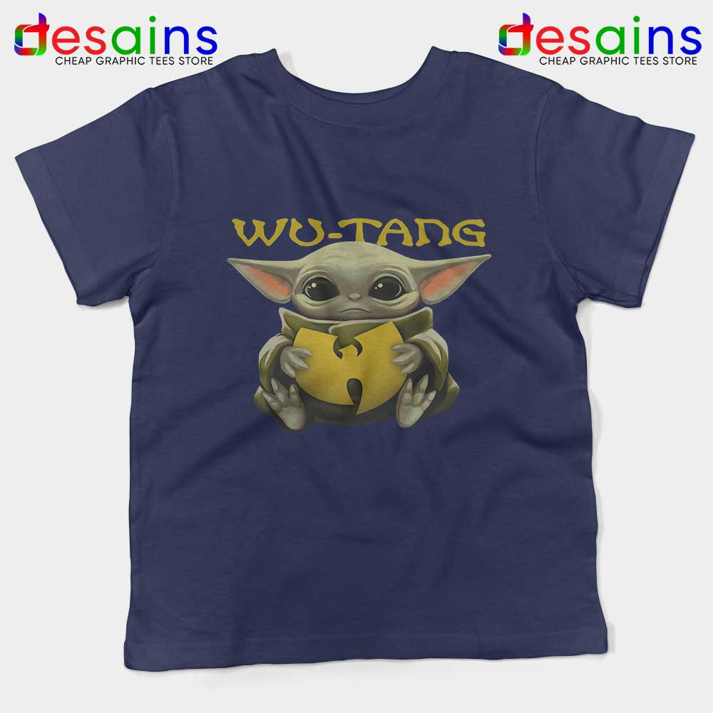 Wu Tang kids shirt Wu Tang is for the children