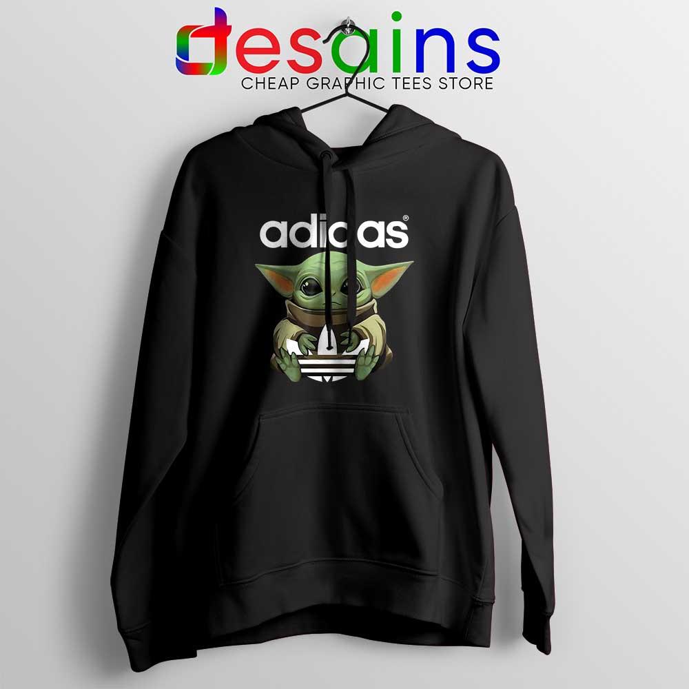 adidas hoodie baby